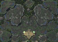 AsperMountain SC2 Map1