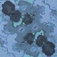 KingSejongStation SC2 Map1