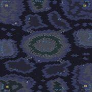 KakaruKeys SC1 Map1