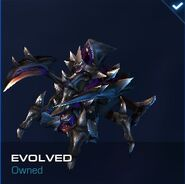 EvolvedRoach SC2SkinImage