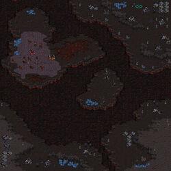AgentOfTheSwarm SC1 Map1