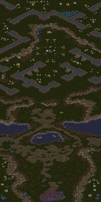 FullCircle SC1 Map1