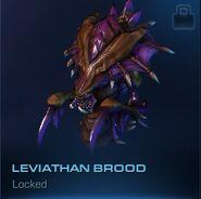 LeviathanHydralisk SC2SkinImage