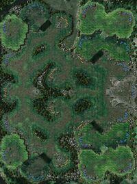 HillsofPeshkov SC2 Map1