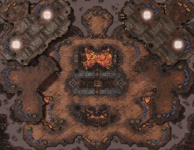 File:MagmaMines SC2 Map1.jpg