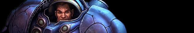 Terran header