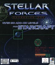 Stellar Forces SC1 Cover1