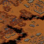 AssaultOnKorhal SC1 Map1