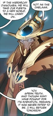 Artanis SC-Sacrifice Comic3