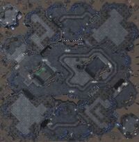 Nephor1 SC2 LotV Map1
