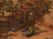 MarSara SC2 Game1