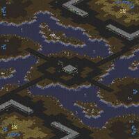 CloseQuarters SC1 Map1