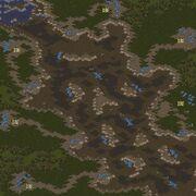 GrandCanyon SC1 Map1