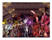 Characters SC-G Art1