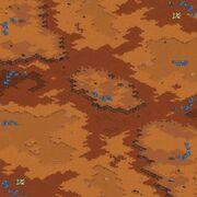 BinaryBurghs SC1 Map1