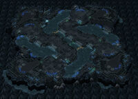 FoxtrotLabs SC2 Map1