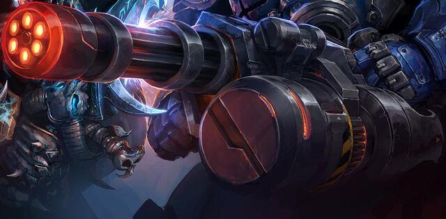 File:ChainGun Heroes Art1.jpg