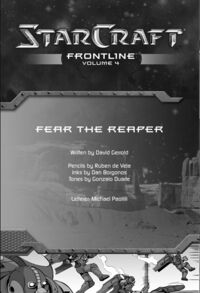 FearTheReaper SC-FL4 Cover1