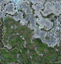 Yeonsu SC2 Map1