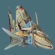 ProtossSnakeHead SC2-HoTS Rend1