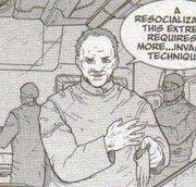 StanleyBurgess SC-FL1 Comic1