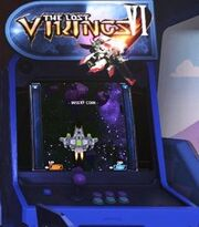 Lost Vikings VI