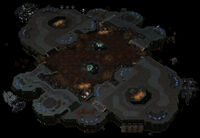 GeosyncQuarry SC2 Map1