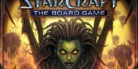 StarCraft: The Board Game: Brood War