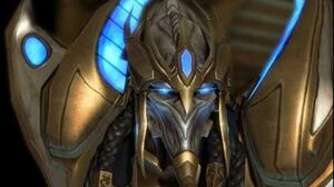 StarCraft 2 - High Templar Quotes