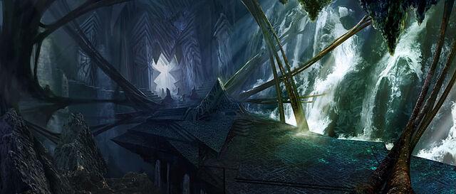 File:Xel'Naga Catacombs.jpg