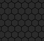 Nano-Fiber Weave