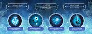 Vega Info