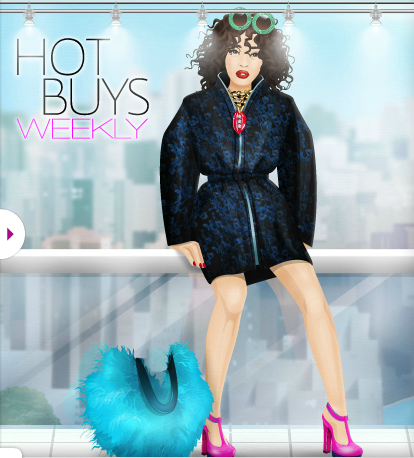 Hot Buys Weekly Week Three