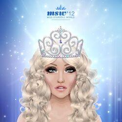 Miss stardoll world 2012 winner