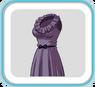 PurpleBowDress2000