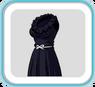 BlackBowDress15