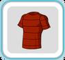 RedStripedTshirt
