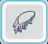 SilverSpikeNecklace