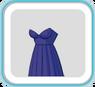 PurpleStraplessDress32