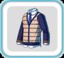 StripedJacket