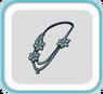 SilverFlowerNecklace