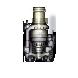 Autopulse laser turret base