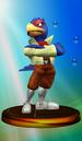 Falco Trophy (Smash)
