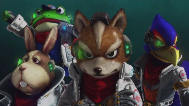 Archivo:SF0 Star Fox Team Intro.jpg