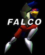 Falco Run SF64