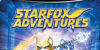 Star Fox Adventures/Gallery
