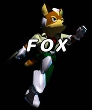 Fox Run SF64