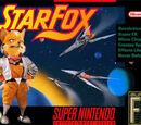Star Fox (SNES)