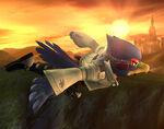 Falco Screenshot