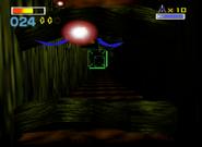SF64 Venom Arches